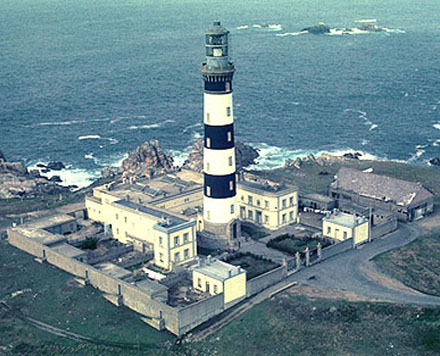 Le phare travaux web for Phare de piscine