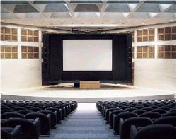 Auditorium du Grand Louvre